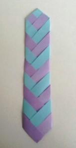 cravate-marque-page