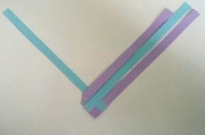 marque-page-cravate-etape-quatre