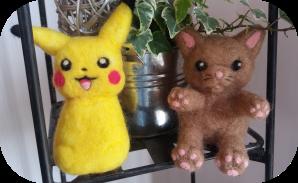 DIY-pikachu