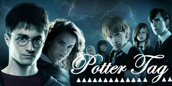 Pottertag